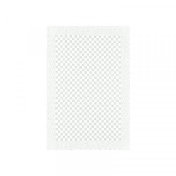 Kracht Grubenhandtuch Vollzwirn Baumwolle 45 x 70 cm