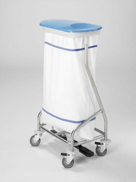 Wäschetransportsack mit Knebelverschluss (12,5 kg)