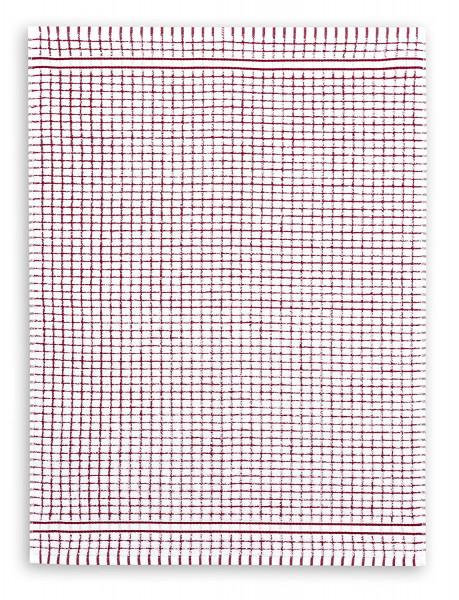 Kracht Küchenhandtuch Frottiertuch Baumwolle 50 x 70 cm